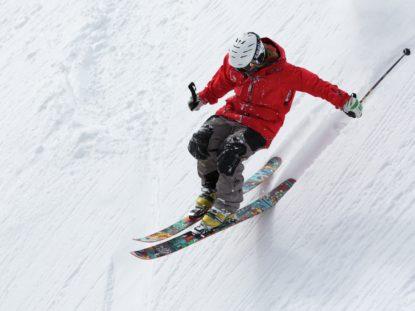 Com fer un bon escalfament abans d'esquiar