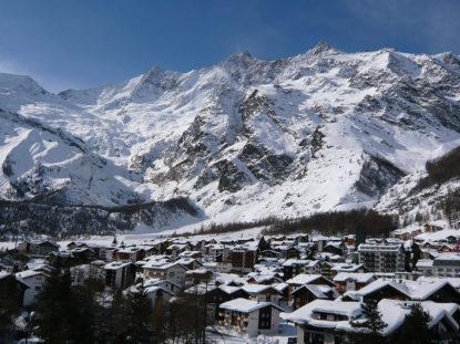 Saas Fee: La Perla dels Alps