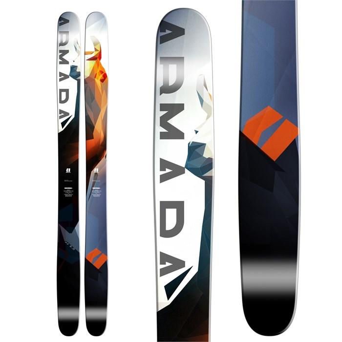 Armada Skis JJ 2.0