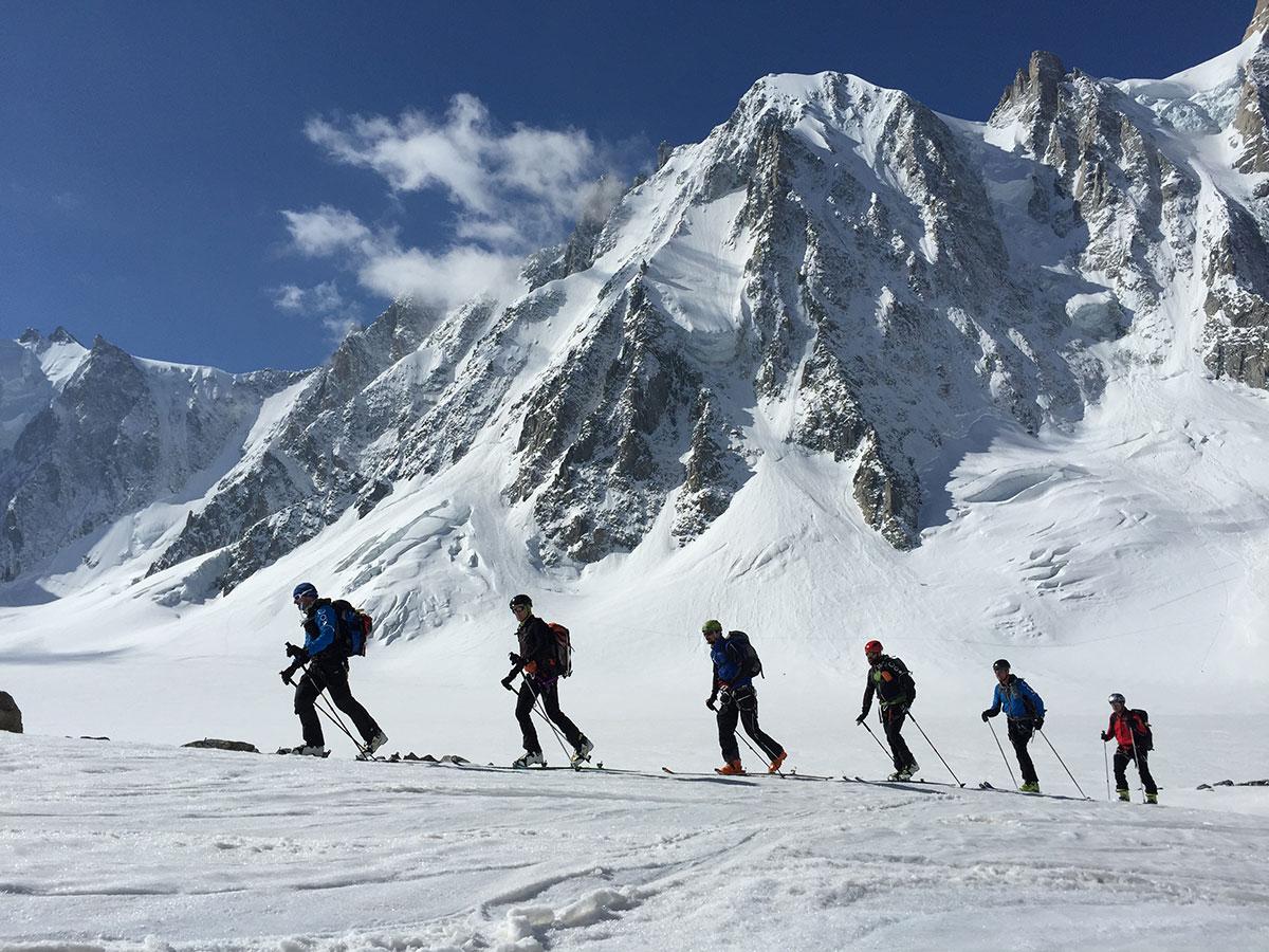 seguretat en muntanya