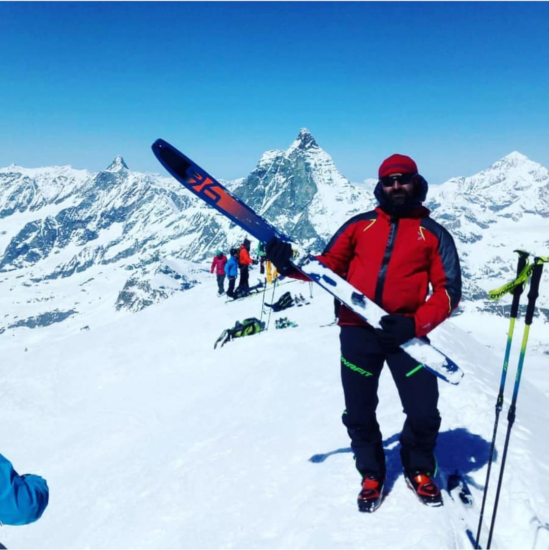 com escollir esquís de muntanya