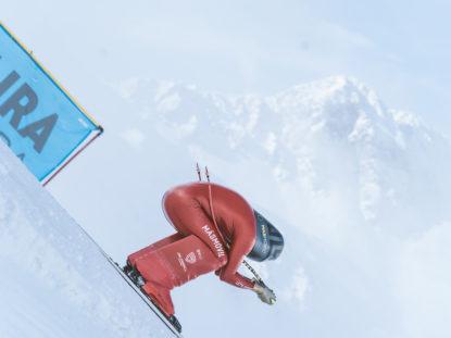 esquí de velocitat